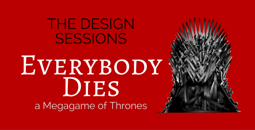 Everybody Dies design sessions thumb