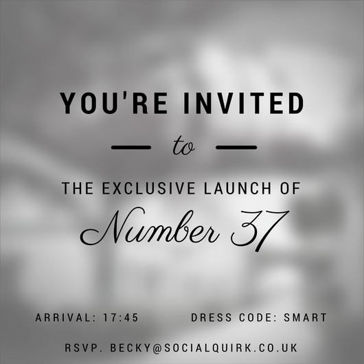 Invitation for a party - Using Canva to create graphics for your megagame