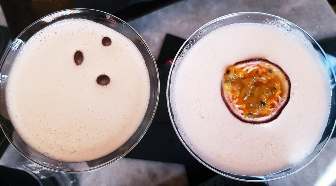 Bottomless Brunch at Dirty Martini, review by BeckyBecky Blogs