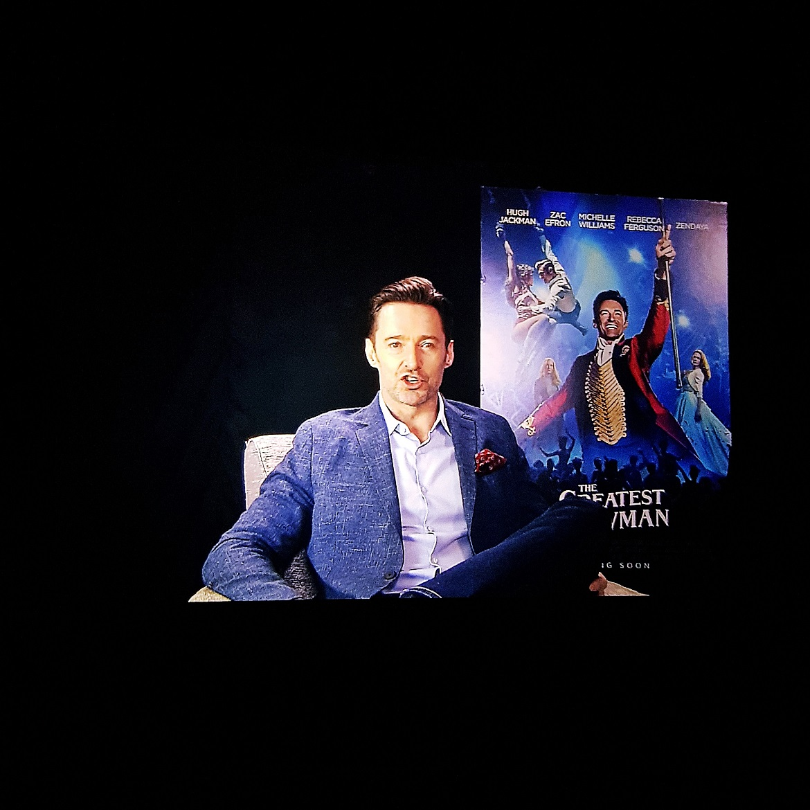 Greatest Showman Singalong - March 2018 Monthly Recap by BeckyBecky Blogs