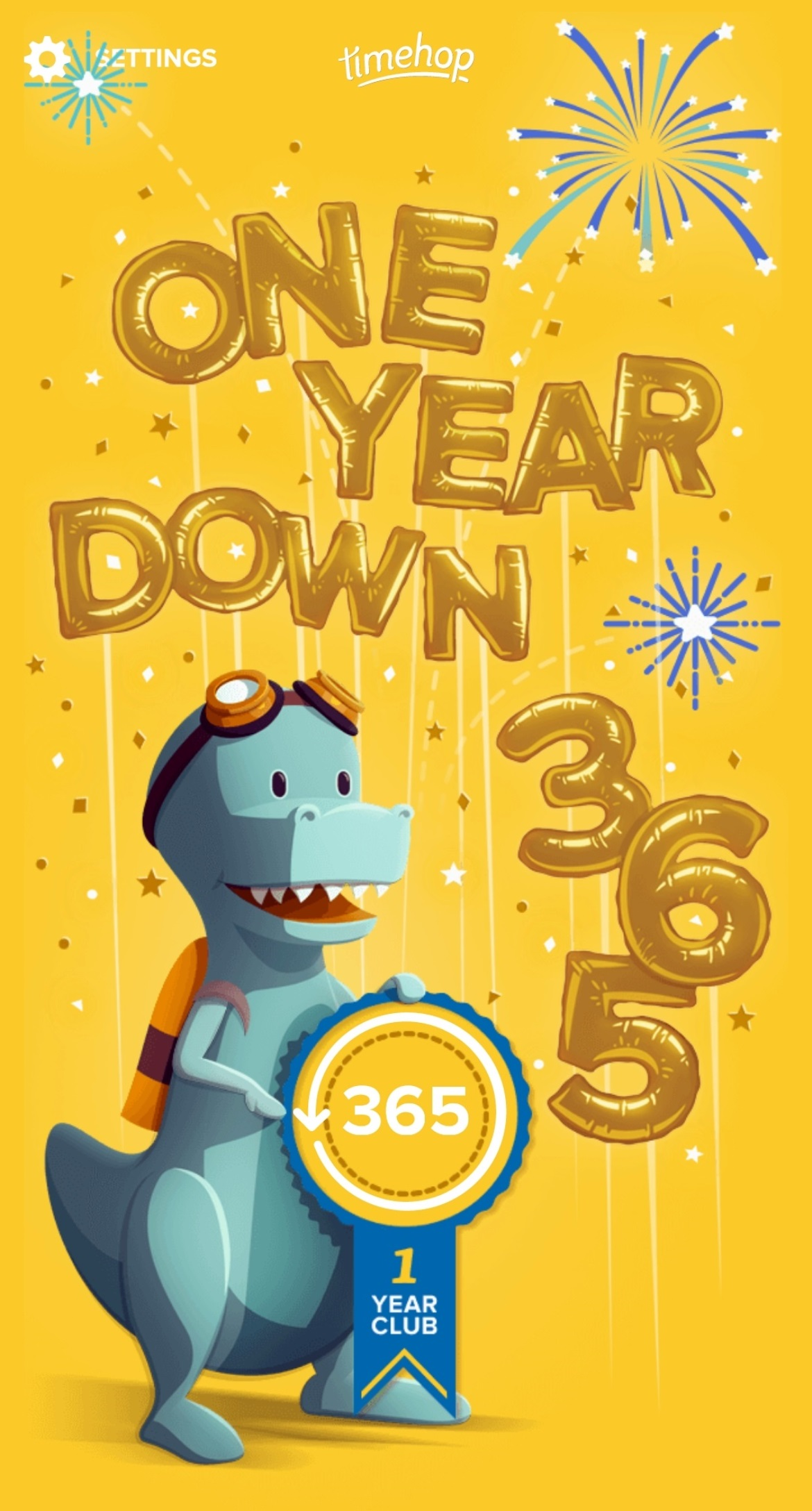 365 days of Timehop - March 2018 Monthly Recap by BeckyBecky Blogs