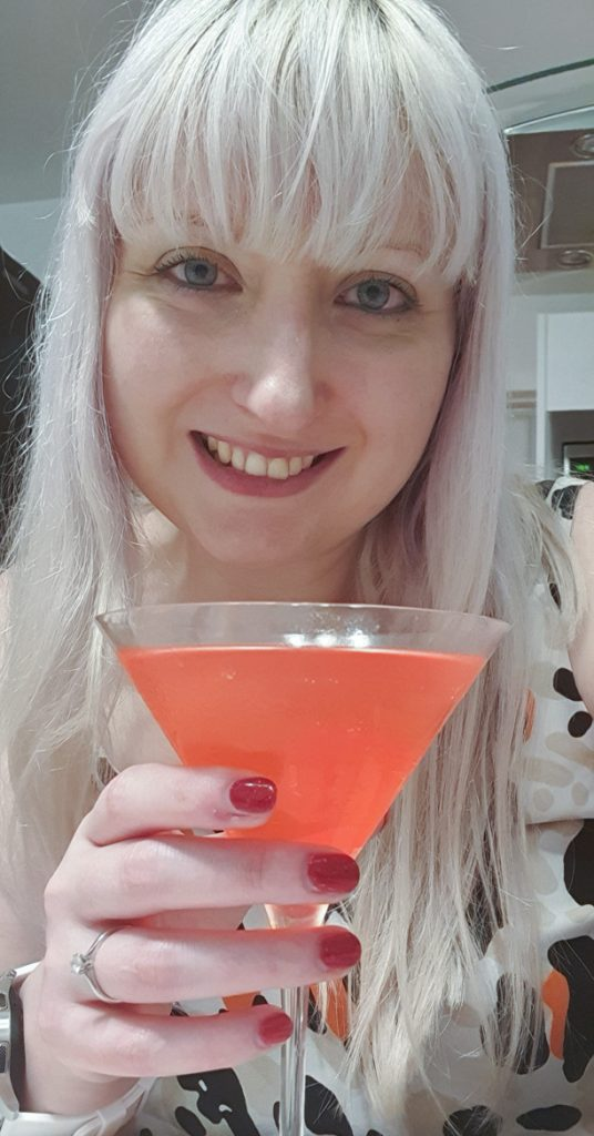 Cocktails for my e-Hen - March 2020 Monthly Recap by BeckyBecky Blogs