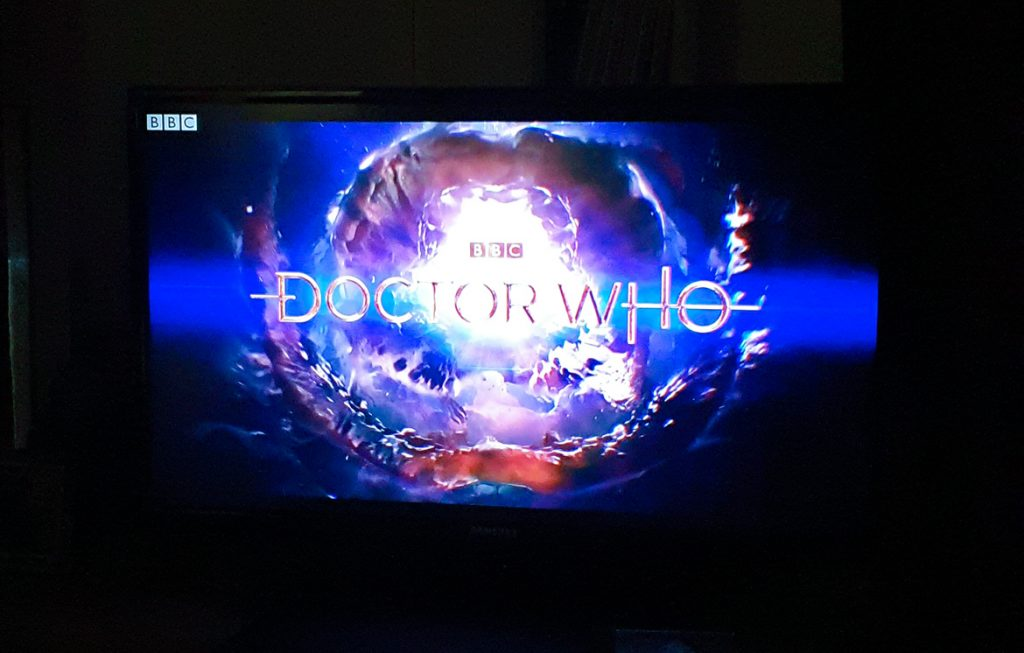 Doctor Who - February 2020 Monthly Recap by BeckyBecky Blogs