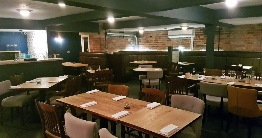 Cellar at Mr Nobody, Leeds - Restaurant Review by BeckyBecky Blogs