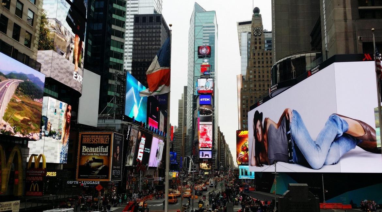 New York New York, travel blog by BeckyBecky Blogs