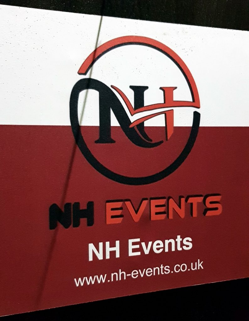 Welcome to NH Events - Who Killed Sally, escape room by NH Events, review by BeckyBecky Blogs