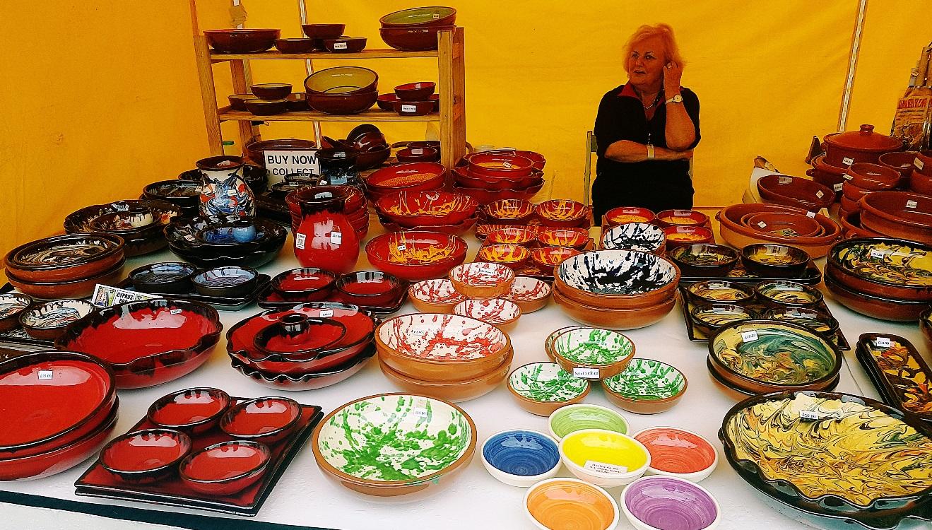 The North Leeds Food Festival - My Posh Pots