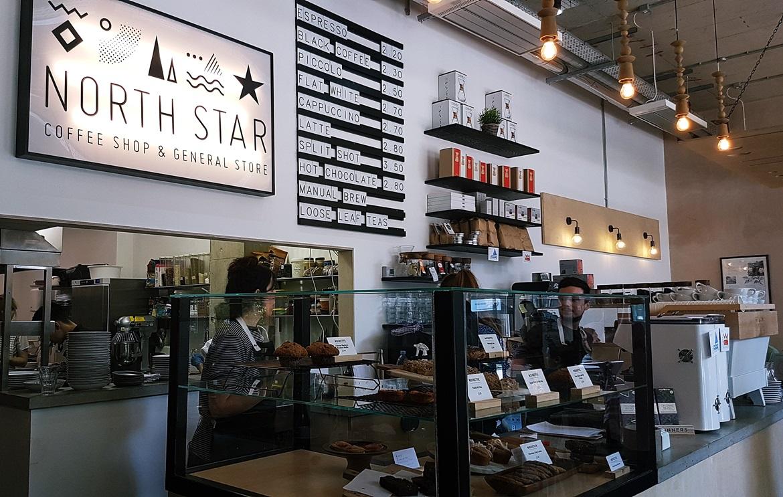Blogger Brunch At North Star Coffee Shop Beckybecky Blogs