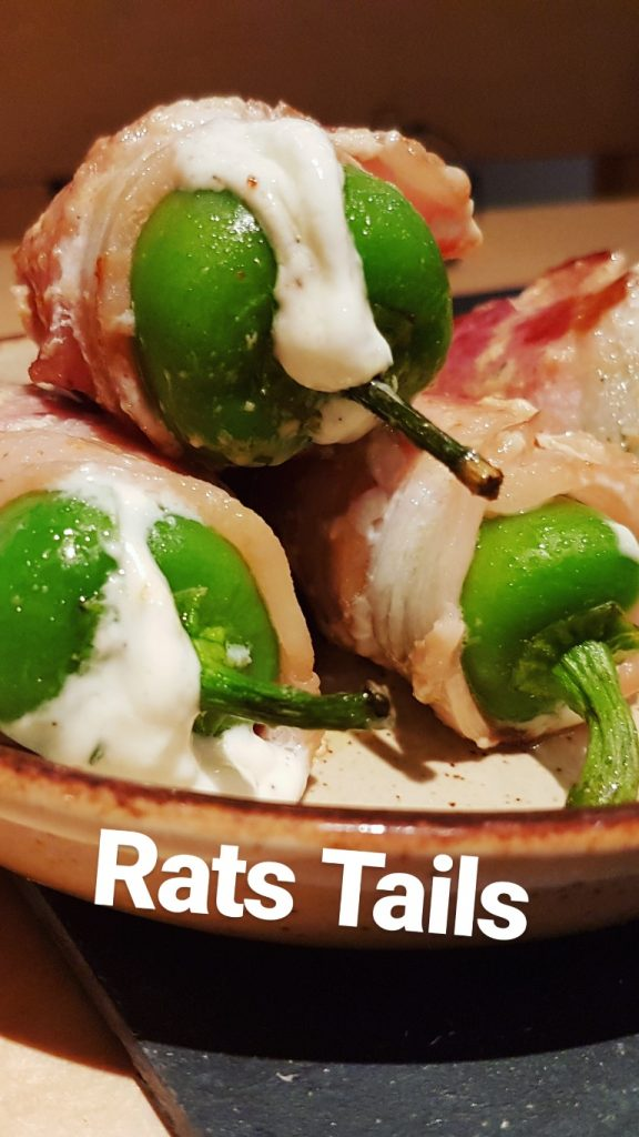 Rats Tails, a Dishonoured Amuse Bouche for Cooking Games