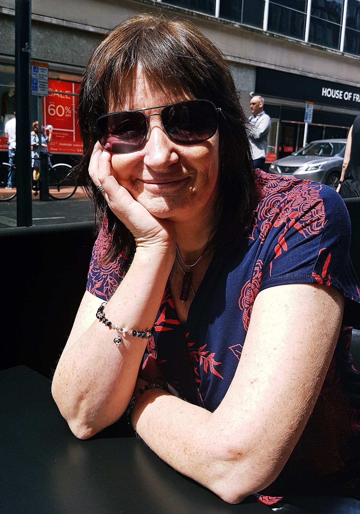 My mum visiting me in Leeds - July 2017 Recap by BeckyBecky Blogs
