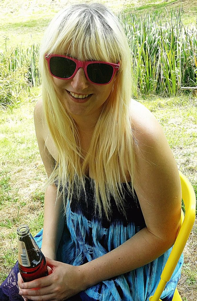 Sundresses in summer - BeckyBecky Blogs