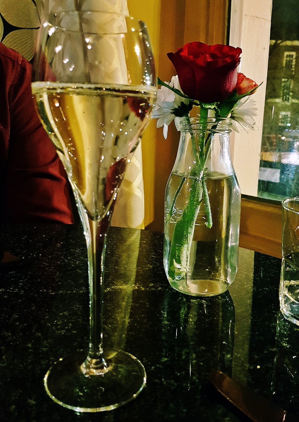 Prosecco - Vice and Virtue Leeds Restaurant Review by BeckyBecky Blogs